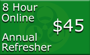 Enroll in the Hazwoper 8-Hour Annual Refresher Course from Risk Management Services