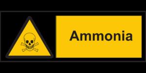 ammonia hazards
