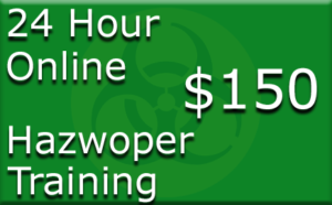Enroll in the Hazwoper 24 Hour Online Training Course from Risk Management Services